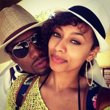 "Keri Hilson ""I Re-Dedicate My Life To Christ"", Serge Is Her Gift From God & That Beyonce 'Apology' Track"
