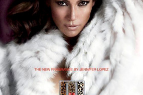 Jennifer Lopez Floral & Fruity  New JLove Perfume