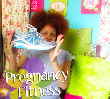 Pheeew!!! Changing Fitness Levels During Pregnancy, Things To Consider