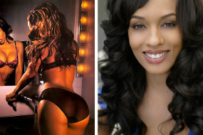 Beauty & Brains: From Video Vixen To Closing Million Dollar Real Estate Deals! Check Out Hot Melyssa Ford's Career Change