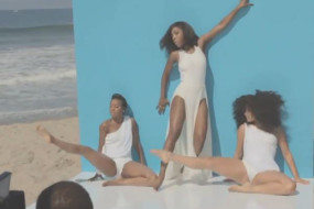 Sexy New Video: Sevyn Streeter & Chris Brown – 'It Won't Stop' (Plus Behind Scenes)