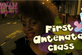 First Antenatal Class, Gurl Get Ready For Labour! What To Expect