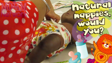 Natural Cloth Nappies/ Diapers, Would You Try Them? (Overview)