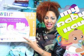 Massive Baby Haul Essentials What I Bought For Our Newborn