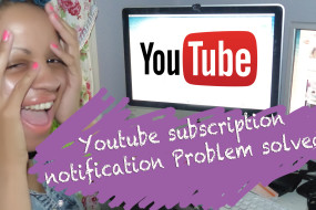 Urgent, Subscriber Email Notification Problem Solved