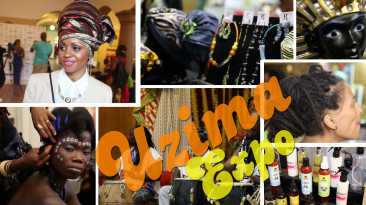 Uzima: African Fashion, Natural Hair, Beauty & Holistic Lifestyle Expo