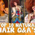 peeks natural hair journey tips