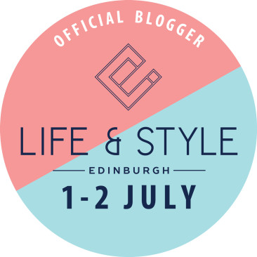 Something For The Weekend: Life & Style Edinburgh