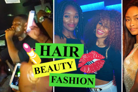 Kojo Funds Live Plus Beauty, Fashion & Hair Chat