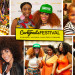 Curly Treats Festival 2017: Afro Hair Cafe